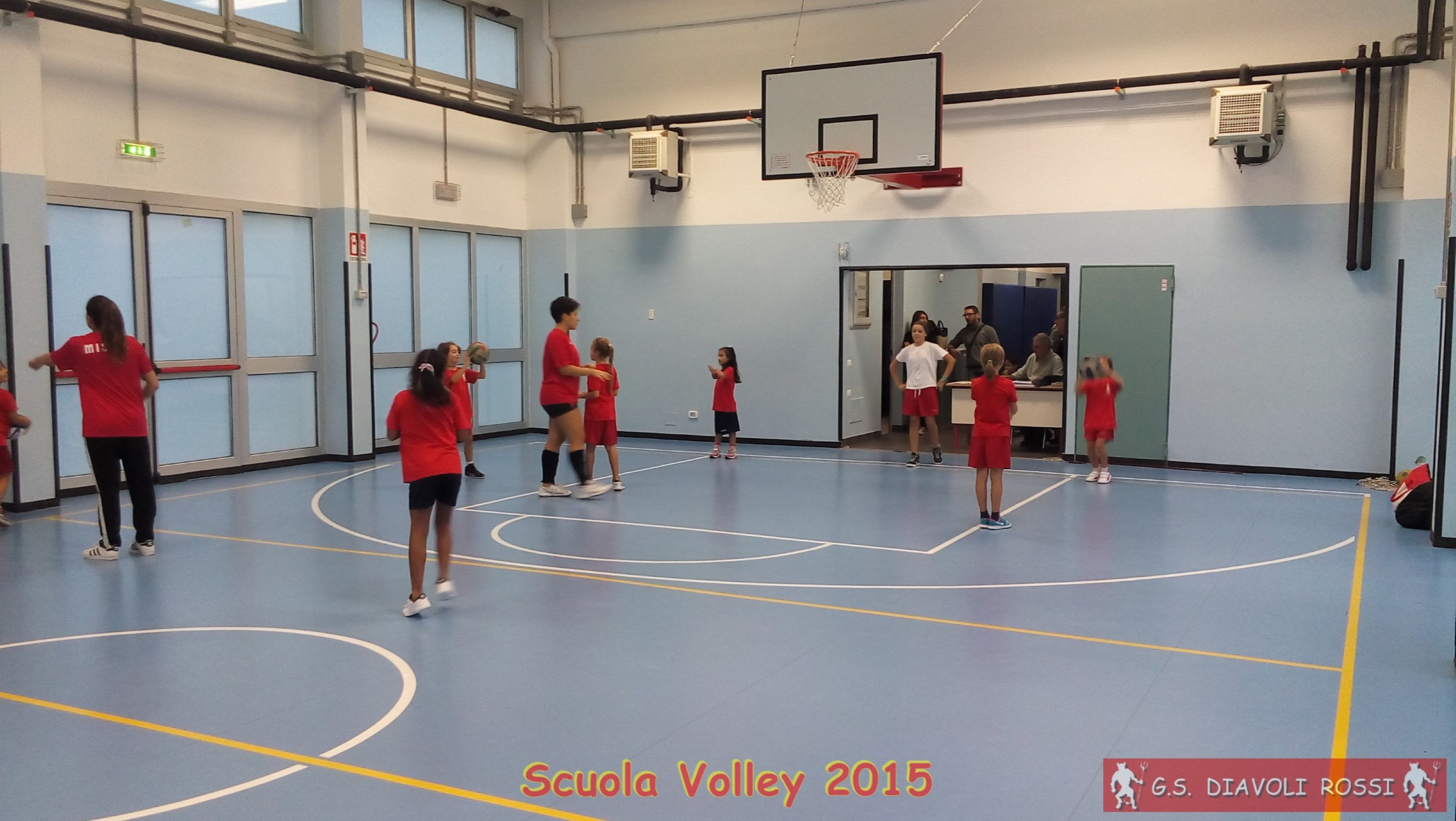 Scuola Volley-all 3